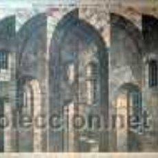 Coleccionismo Recortables: PALUZIE. BASTIDORES DE CARCEL. Lote 38988827