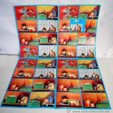Coleccionismo Recortables: LAMINAS DECOUPAGE 3D LAMINA PATOS PATO MANUALIDADES. Lote 38844762