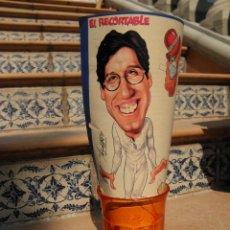 Coleccionismo Recortables: EL RECORTABLE REVISTA QUÉ ME DICES AÑOS 90 EMILIO ARAGÓN. Lote 42335027