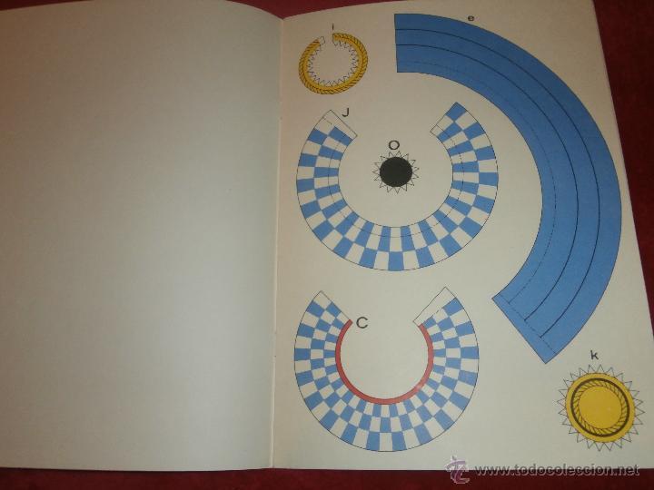 Coleccionismo Recortables: Recortable - Globos aerostáticos - Romantic Floating in the air - Jan ZBanek - Albatros 1983 - - Foto 6 - 202930500