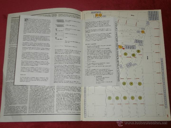 Coleccionismo Recortables: Impresionante Maqueta Recortable - El Mark Twain - Ladislav Badalec - Albatros -1987 - - Foto 3 - 43034938