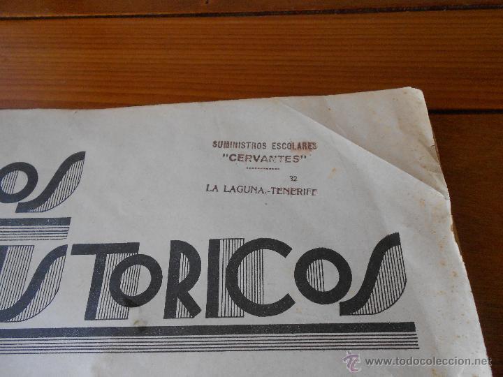 Coleccionismo Recortables: ANTIGUO RECORTABLE: COLONIZACIÓN FENICIA (CUADROS HISTÓRICOS) EDICIONES SALVATELLA - Foto 12 - 43824216