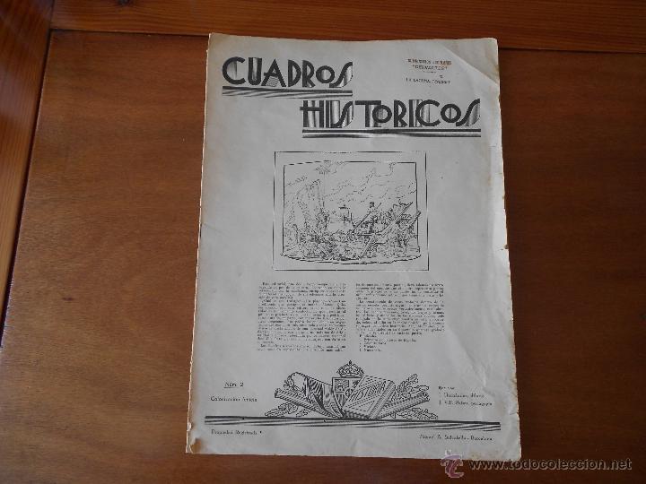 Coleccionismo Recortables: ANTIGUO RECORTABLE: COLONIZACIÓN FENICIA (CUADROS HISTÓRICOS) EDICIONES SALVATELLA - Foto 13 - 43824216