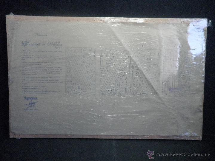 Coleccionismo Recortables: LANCELOT - JUGUETES MEDIEVALES - MADERA - CRUSERO - Foto 5 - 44030404
