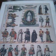 Coleccionismo Recortables: RECORTABLE PALUZIE DE D.JUAN TENORIO . Lote 44883763