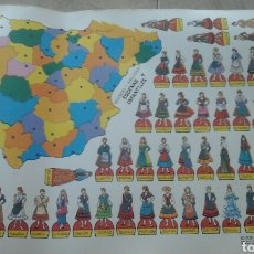 Collezionismo Figurine da Ritagliare: RECORTES KIKI LOLO.ESCENAS INFANTILES.9. Lote 197308650