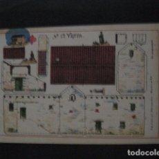 Coleccionismo Recortables: RECORTABLE EDITORIAL HERNANDO MADRID - Nº19 - VENTA - VER FOTOS - (V-11.486). Lote 89384144
