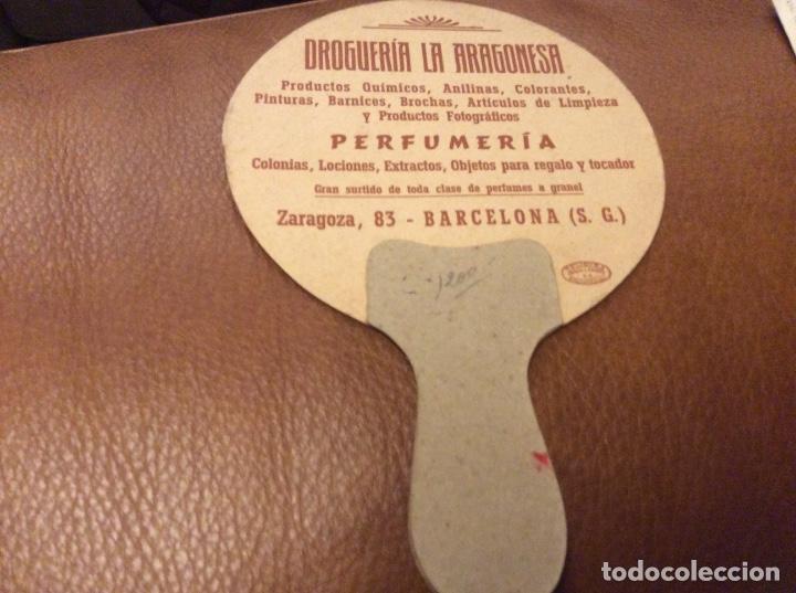 Coleccionismo Recortables: Abanico - Foto 2 - 94911939