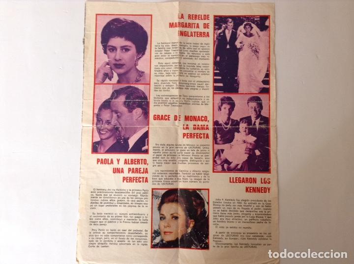 Coleccionismo Recortables: Recorte letras de canciones - Foto 2 - 130960971