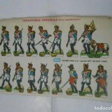 Coleccionismo Recortables: LIBRO RECORTABLE CON 8 HOJAS PARA RECORTAR. VARIAS TEMATICAS. VER FOTOS. EDICIONES BOGA. TDKC38. Lote 139258002