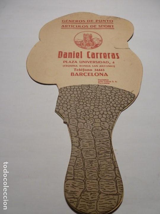 Coleccionismo Recortables: PAY PAY LAUREN CON PUBLICIDAD - Foto 2 - 138869738