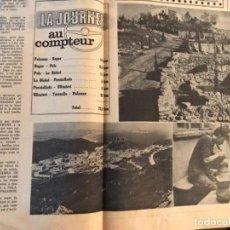 Coleccionismo Recortables: RECORTE AMPURIAS 1979. Lote 152402074