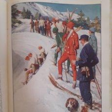 Coleccionismo Recortables: RECORTE DE PRENSA PUBLICIDAD DE 1928. Lote 175059188