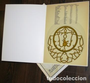 Coleccionismo Recortables: ASTROLABIO PLANISFÉRICO. PLANETARIO DE PAMPLONA - Foto 2 - 183778167