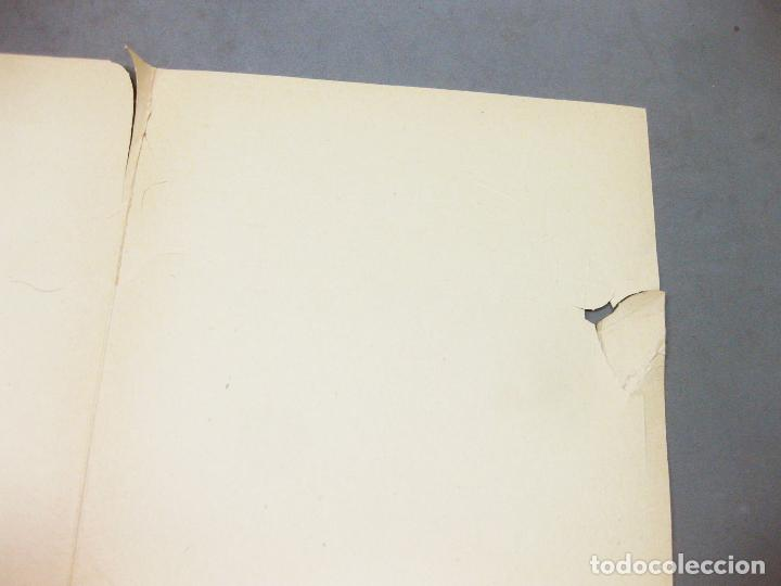 Coleccionismo Recortables: RECORTABLE CALCOMIC ASTERIX Y OBELIX III ASALTO AL CAMPAMENTO ROMANO - KIT-KIT - Foto 8 - 205206540