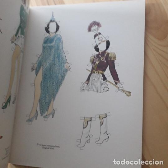 Coleccionismo Recortables: Judy Garland Paper Dolls in Full Colour - Tom Tierney - Foto 4 - 220977245