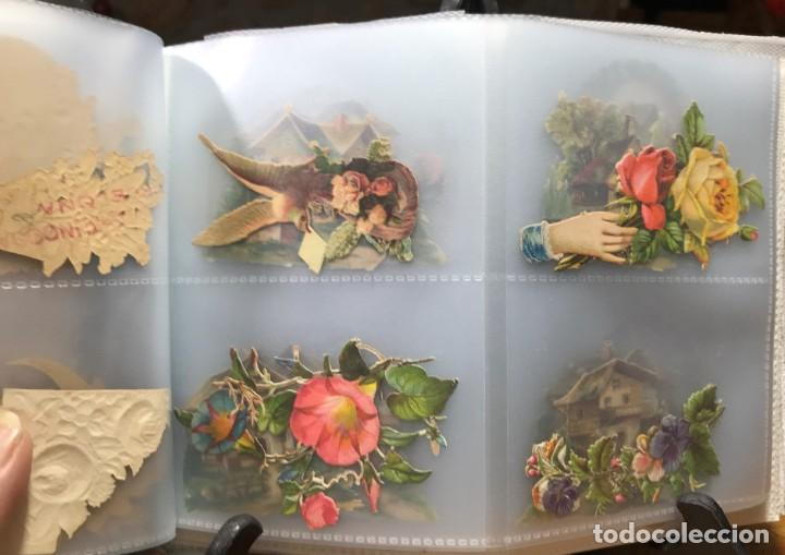 """Coleccionismo Recortables: 70 antiguos cromos """"de picar"""" - Foto 5 - 222628523"""