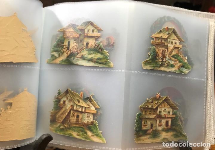 """Coleccionismo Recortables: 70 antiguos cromos """"de picar"""" - Foto 7 - 222628523"""
