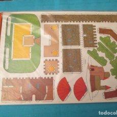 Coleccionismo Recortables: LOTE DE RECORTABLES ESTAMPAS DE ESPAÑA. Lote 223773317