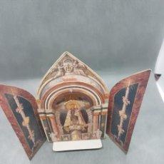 Coleccionismo Recortables: TROQUELADO PUBLICIDAD CERERIA PALAU. Lote 232524945
