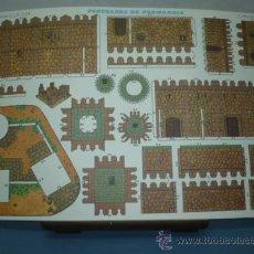 Coleccionismo Recortables: RECORTABLE C. Y P. TAMAÑO 300X450 Nº 2104. Lote 10623486