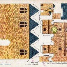 Coleccionismo Recortables: RECORTABLE EDITORIAL ROMA - RECORTES. Lote 20506840