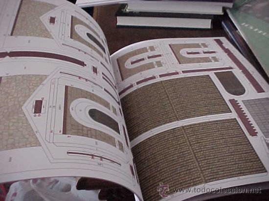 Coleccionismo Recortables: RECORTABLE. ESTACION DE FERROCARRIL. S. XIX. ERUSTES. RECORTABLE INFANTIL - Foto 2 - 89674255