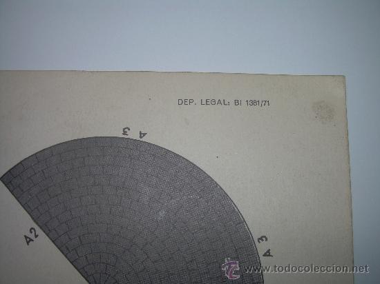 Coleccionismo Recortables: BLOC DE 10 RECORTABLES DE CONSTRUCCIONES....DEL Nº. 2101 AL 2110 - Foto 12 - 28006693