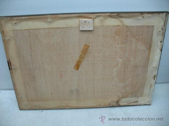 Coleccionismo Recortables: La tijera - Recortables enmarcados serie 10 Número 1 Chalet holandes - Foto 6 - 35779725