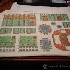 Coleccionismo Recortables: RECORTABLE. Lote 37949210