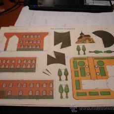 Coleccionismo Recortables: RECORTABLE. Lote 37949837