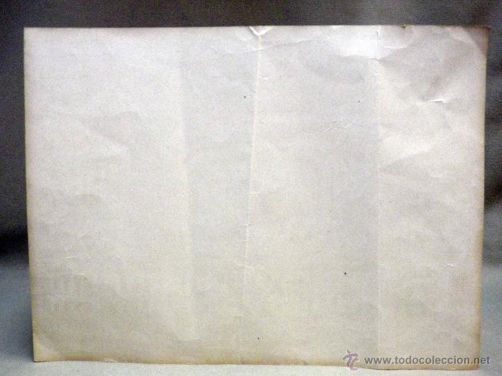 Coleccionismo Recortables: LAMINA RECORTABLE, IMAGERIE DEPINAL PELLERIN Nº 812, CHATEAU DEL SIGLO XVII - Foto 8 - 40917652
