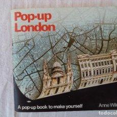 Coleccionismo Recortables: RECORTABLE.LONDRES.. Lote 83360876