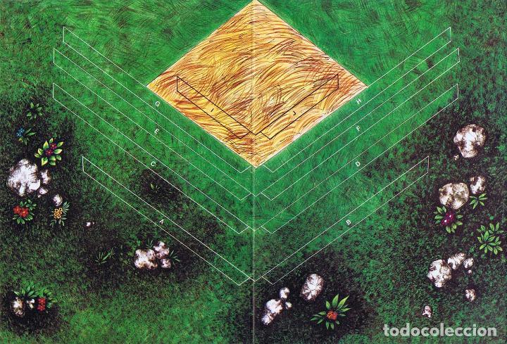 Coleccionismo Recortables: PORTAL DE BELEN PARA MONTAR EN POSTAL DESPLEGABLE 3D. Deana, 1981. OFRT - Foto 7 - 147670682