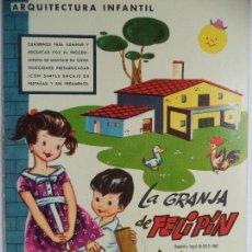 Coleccionismo Recortables: LA TIJERA LA ESTACION Nº 7. Lote 118886151