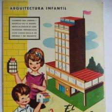 Coleccionismo Recortables: LA TIJERA EL COLEGIO Nº 2. Lote 118886787