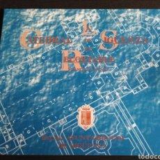 Coleccionismo Recortables: RECORTABLE CATEDRAL DE SIGÜENZA. Lote 142253862
