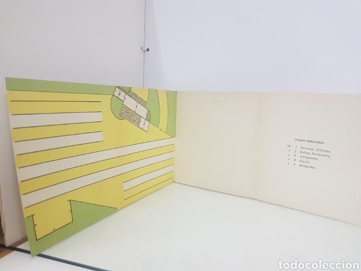 Coleccionismo Recortables: Recortes juguete el consultor aeropuerto número 3 edición Roma Barcelona - Foto 3 - 147170309