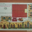 Coleccionismo Recortables: RECORTABLE IGLESIA - LA TIJERA. Lote 160852126