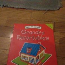Juego crayola crea tu casa cortar pegar y arm comprar - Crea tu casa ...
