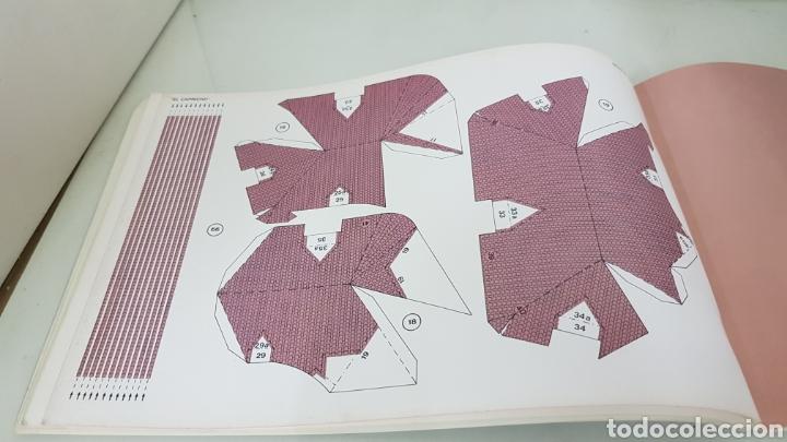 Coleccionismo Recortables: Gaudi EL CAPRICHO Comillas cantabria recortable medida libro 31x21,5cms - Foto 9 - 192796055
