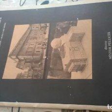 Coleccionismo Recortables: TEATRE MUSEU DALÍ, TEATRO MUSEO DALÍ. Lote 195043303
