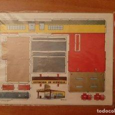 Colecionismo Recortáveis: RECORTABLES ESTAMPAS DE ESPAÑA - EN SU ENVOLTORIO ORIGINAL. Lote 196782648