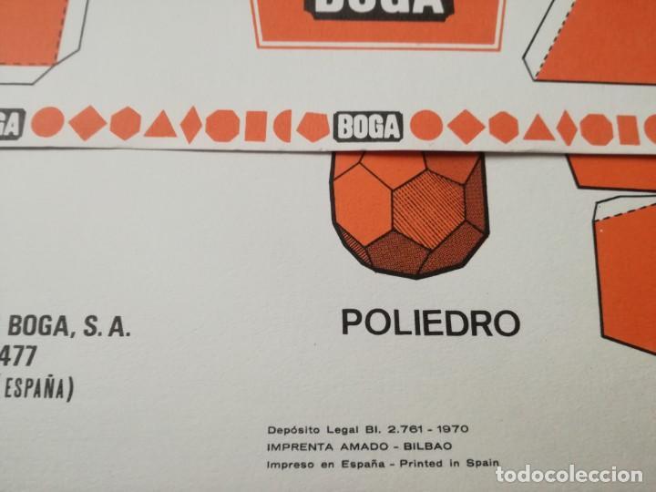 Coleccionismo Recortables: FIGURAS BOGA. - Foto 2 - 204607293