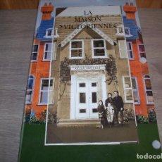 Coleccionismo Recortables: LA MAISON VICTORIENNE. Lote 231183020