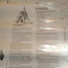 Coleccionismo Recortables: RECORTABLES RIPOLL. Lote 244557650