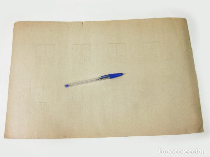 Coleccionismo Recortables: RECORTABLE DE FACHADA DE LA CASA DE MUÑECAS Nº 178. SUCESORES DE HERNANDO - Foto 7 - 267661884