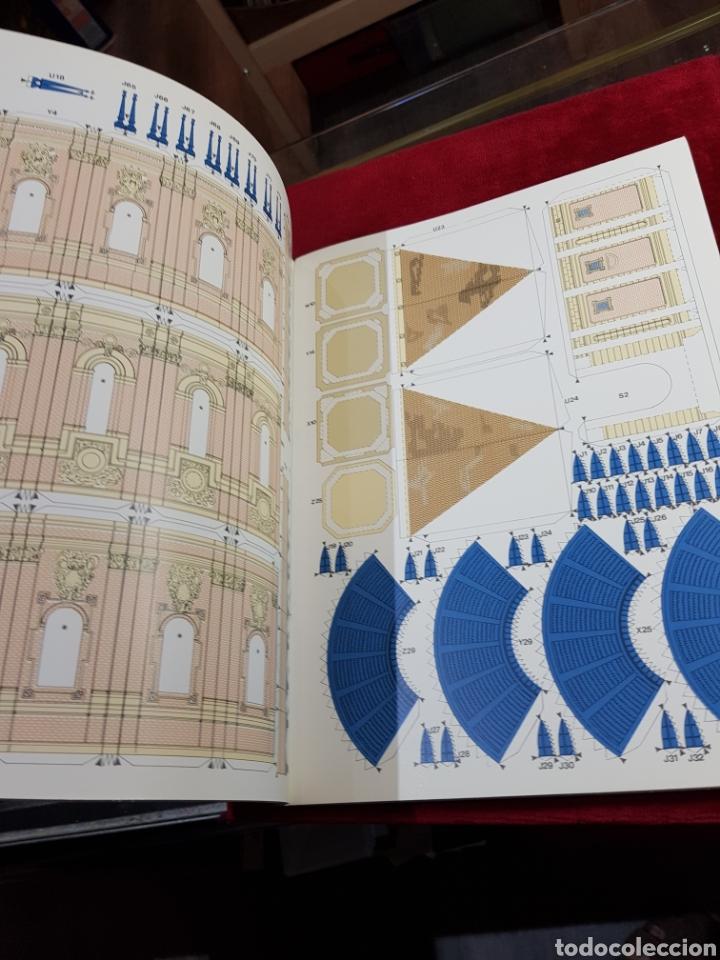 Coleccionismo Recortables: Recortable Basílica del Pilar zaragoza colección grandes monumentos ediciones Merino - Foto 7 - 277699848