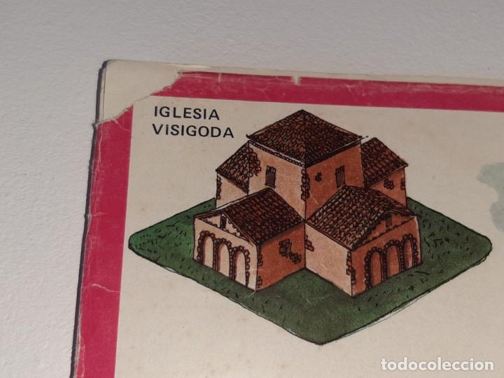 Coleccionismo Recortables: ANTIGUO LIBRO ALBUM MANUALIDADES RECREATIVAS RECORTABLES 35 LAMINAS EDITORIAL ZULIA AÑO 1981 - Foto 5 - 278412618