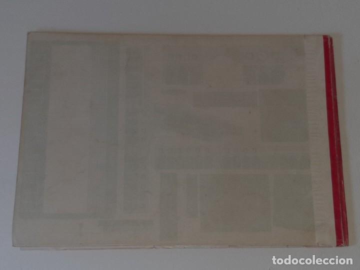 Coleccionismo Recortables: ANTIGUO LIBRO ALBUM MANUALIDADES RECREATIVAS RECORTABLES 35 LAMINAS EDITORIAL ZULIA AÑO 1981 - Foto 9 - 278412618